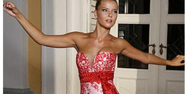 Rogans Miss als Glamour-Model