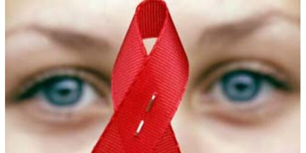 Aids ist noch immer großes Problem in Österreich