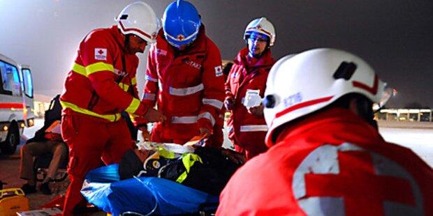 Falscher AKH-Arzt narrte Rotes Kreuz