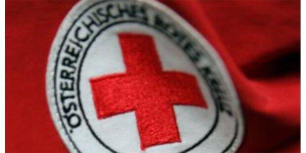 Deutscher starb bei Canyoning-Tour in Tirol