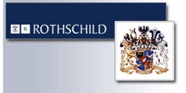 Bankhaus Rothschild kehrt nach Wien zurück