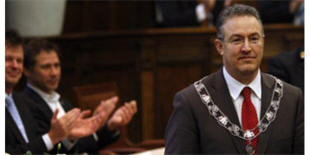 Muslim ist Bürgermeister von Rotterdam