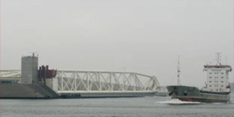 Rotterdam macht die Schotten dicht
