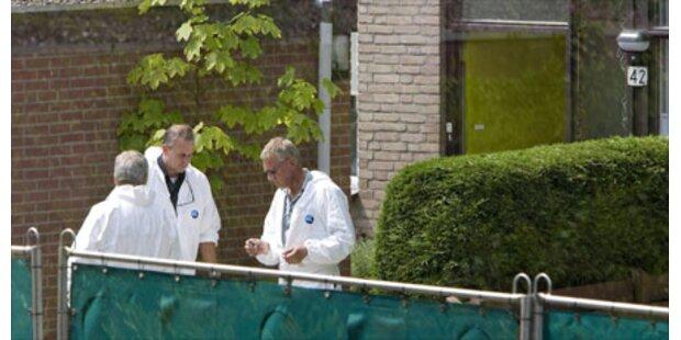 Vier Tote in Haus bei Rotterdam entdeckt
