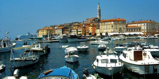 Reiseführer: So schön ist Kroatien