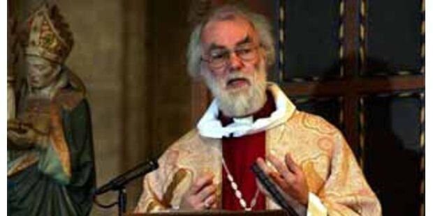 Erzbischof schickt Neujahrsbotschaft über YouTube