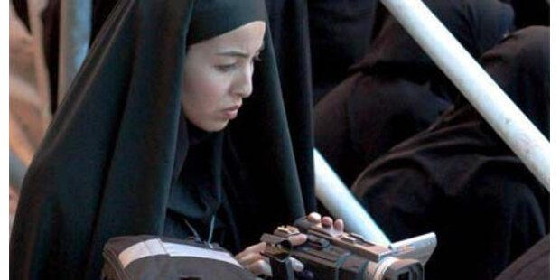 US-Journalistin muss in iranischen Knast
