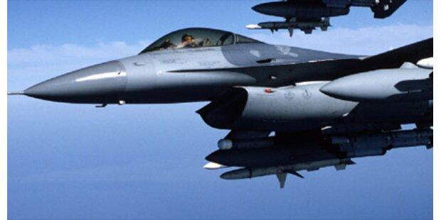 Wieder Datenklau bei der Royal Air Force