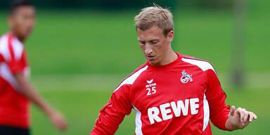 Royer soll bei Köln Podolski ersetzen