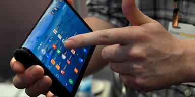 Das sind die besten neuen Top-Smartphones