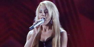 Sibel Cam, Das Supertalent