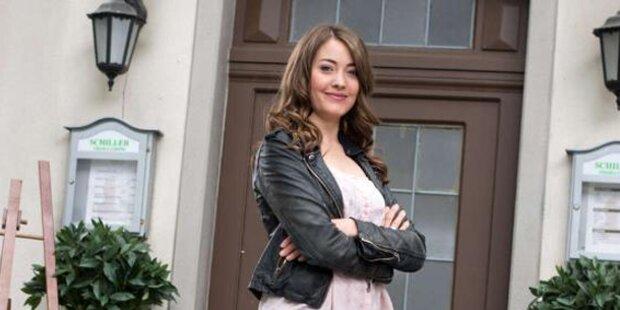 Maja Lehrer: Die neue bei