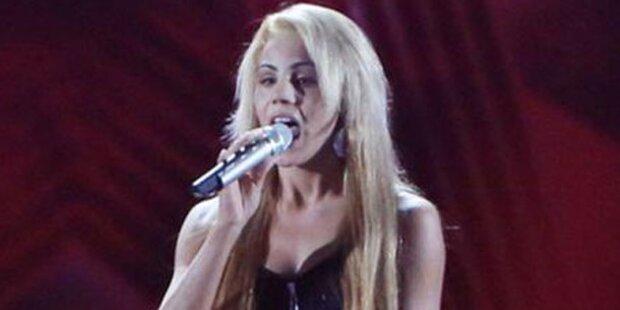 Blinde Sibel will es Supertalent-Jury zeigen