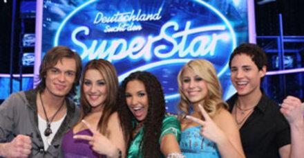 So wenig verdienen die DSDS-Superstars