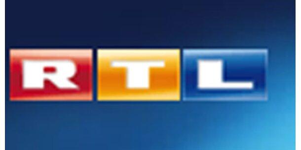 Millionenverlust: RTL muss sparen