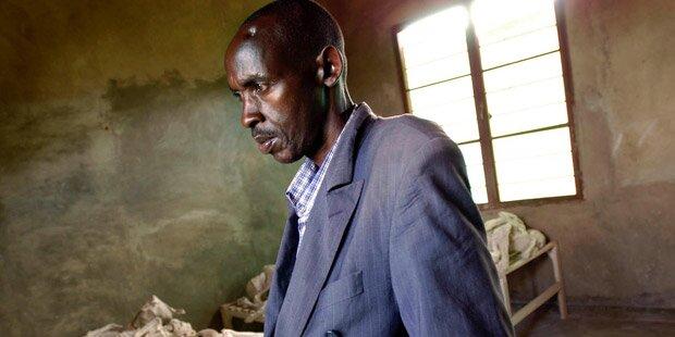 Lebenslange Haft für Völkermord in Ruanda