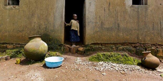 Tödlicher Granatenangriff in Kigali