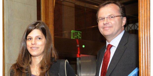 SPÖ hat 2 neue Bundesgeschäftsführer