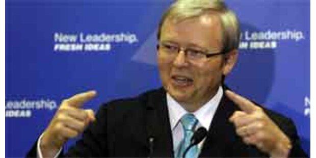 Australische Labour-Party gewinnt Wahl