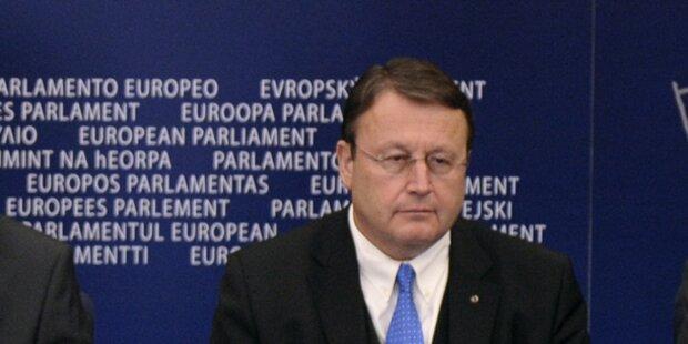 Lobbyismusvorwürfe gegen Paul Rübig