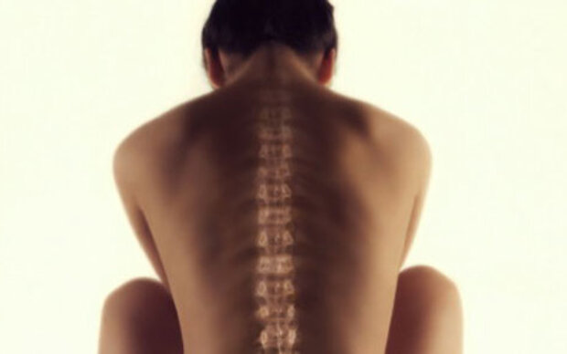 Rücken endlich ohne Schmerz