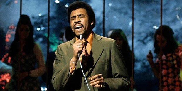 Motown-Legende Jimmy Ruffin ist tot