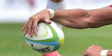 Rugby: England entzaubert Topfavorit Neuseeland