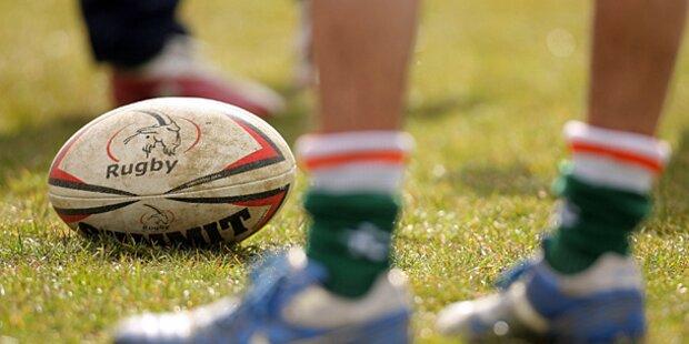 Rugby-Spieler (17) stirbt bei Match