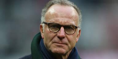 Bayern-Boss kündigt Konsequenzen an