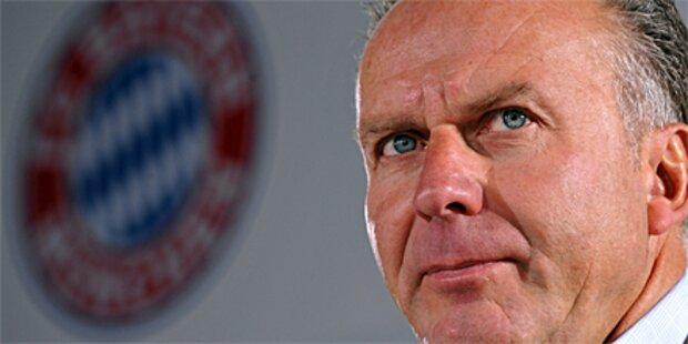 Bayern-Boss: