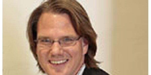 ÖVP-Landesparteisekretär im Fettnäpfchen