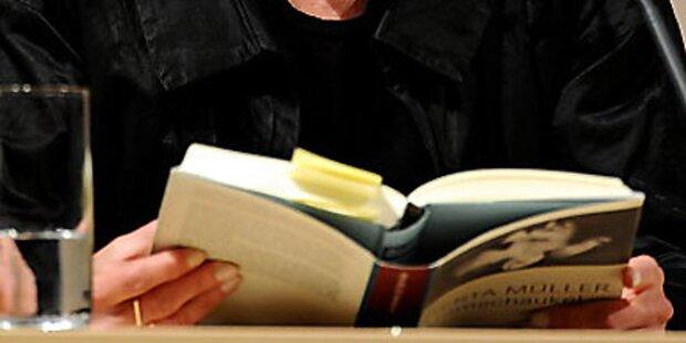Alles zum geretteten Literaturspektakel