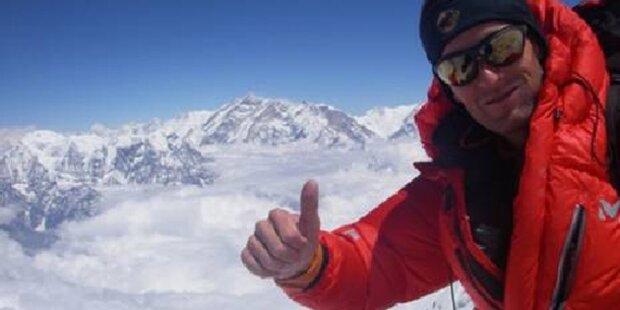 Everest-Held: