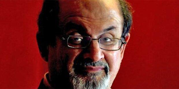 Rushdie: Film über Leben in Todesangst