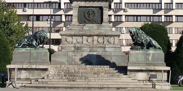 Vorarlberger wegen Sex mit Statue verurteilt