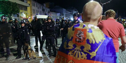 Darum sind Russen-Hooligans so brutal