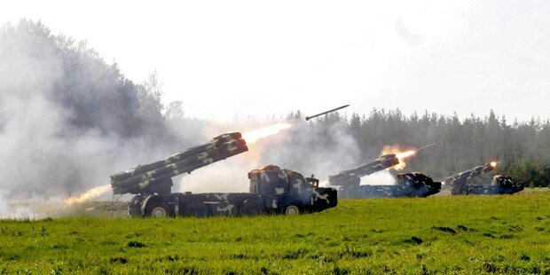 NATO warnt: Russland rüstet sich für den Kriegsfall