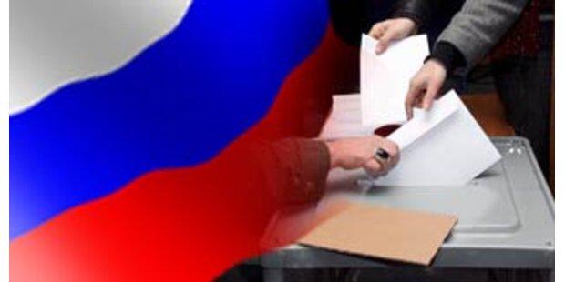 Russland will Demokratiemängel im Westen aufdecken