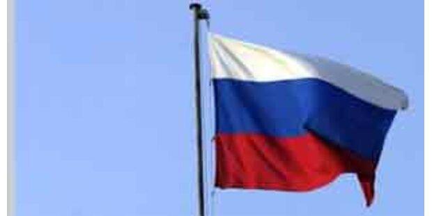 Russlands Haushalt droht Milliardendefizit