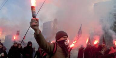 Russlands Opposition geht auf die Barrikaden