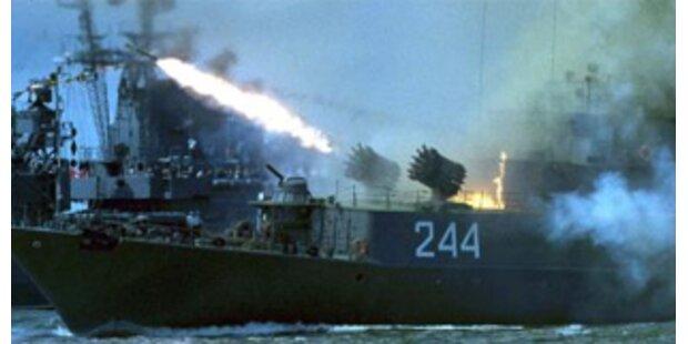 Russland friert Raketenpläne für Kaliningrad ein