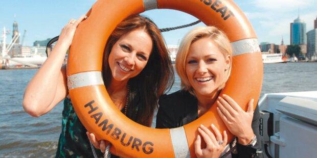 Vera Russwurm startet morgen in TV-Herbst
