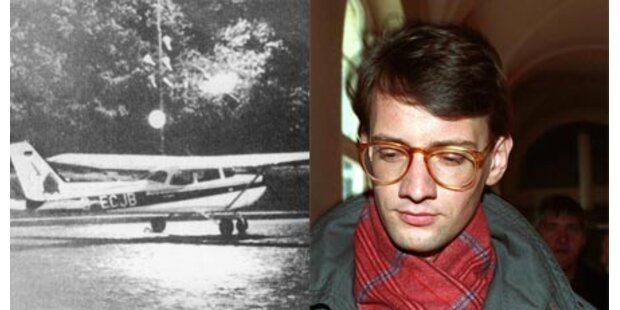 Kreml-Flieger Rust ist nun Poker-Profi