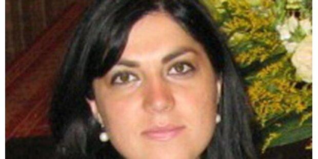 Eine Georgierin berichtet aus der Kriegshölle