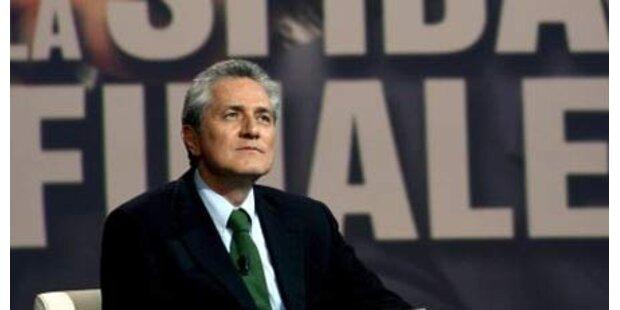 Italien bekommt neue Oppositionspartei