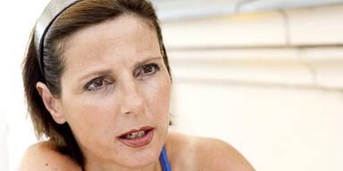 So kämpft Ruth Elsner um ihren Mann