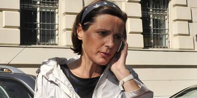 """Ruth Elsner: """"Sorge mich um meinen Mann"""""""