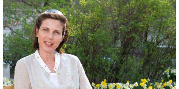 """Ruth Elsner: """"Ziehe nicht aus"""""""