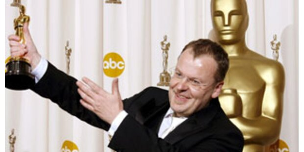 Österreich holt den Oscar