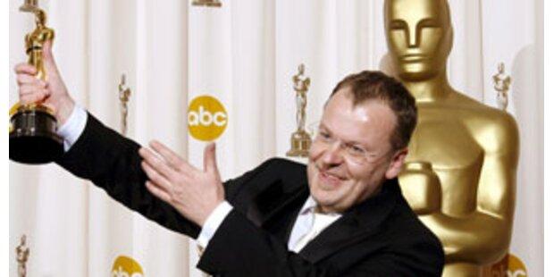 Oscar-Fieber in Klosterneuburg